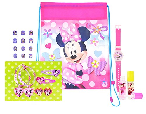 Minnie Mouse Pretend Play Set (Lambie Costume Makeup)
