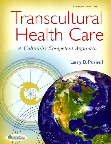 Transcultural Health Care A Culturally Competent Approach Transcultural Health Care