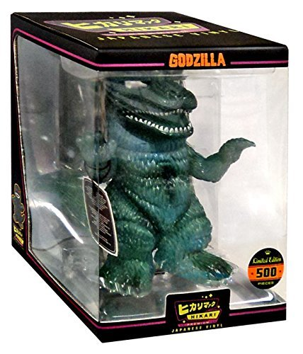 Figura GodzillaAcción Funko 7631 HikariClassic De Clear rCBeoxd