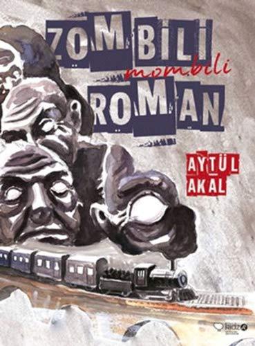 Zombili mombili roman Cover