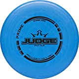 Dynamic Discs Prime Judge Disc Golf Putter | 170g Plus | Throwing Frisbee Golf Putter | Great Off of The Tee Box…