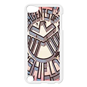 S.H.I.E.L.D For Ipod Touch 5 Phone Case & Custom Phone Case Cover R86A651802