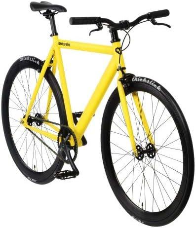 bonvelo Single Speed bicicleta Blizz