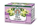 Tadin Tila Herbal Tea, Linden 24 ea (Pack of 2) For Sale