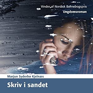 Skriv i Sandet [Write in the Sand] Audiobook