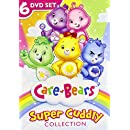 Care Bears: Super Cuddly Collection 6-DVD Set