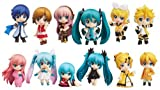 "Vocaloid Series 1 Petit Nendoroid Hatsune Miku Selection 3"" ONE RANDM FIG ONLY"