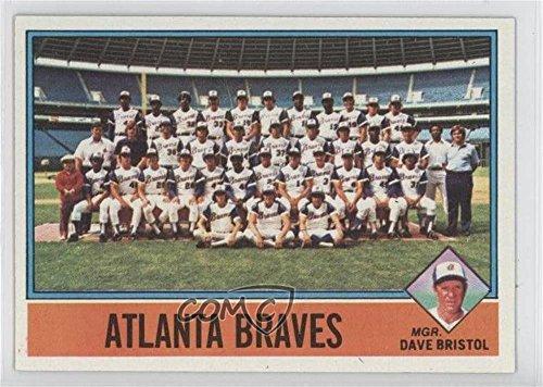 dave-bristol-atlanta-braves-team-baseball-card-1976-topps-base-631