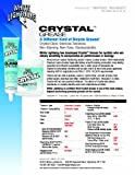 White Lightning Crystal Grease