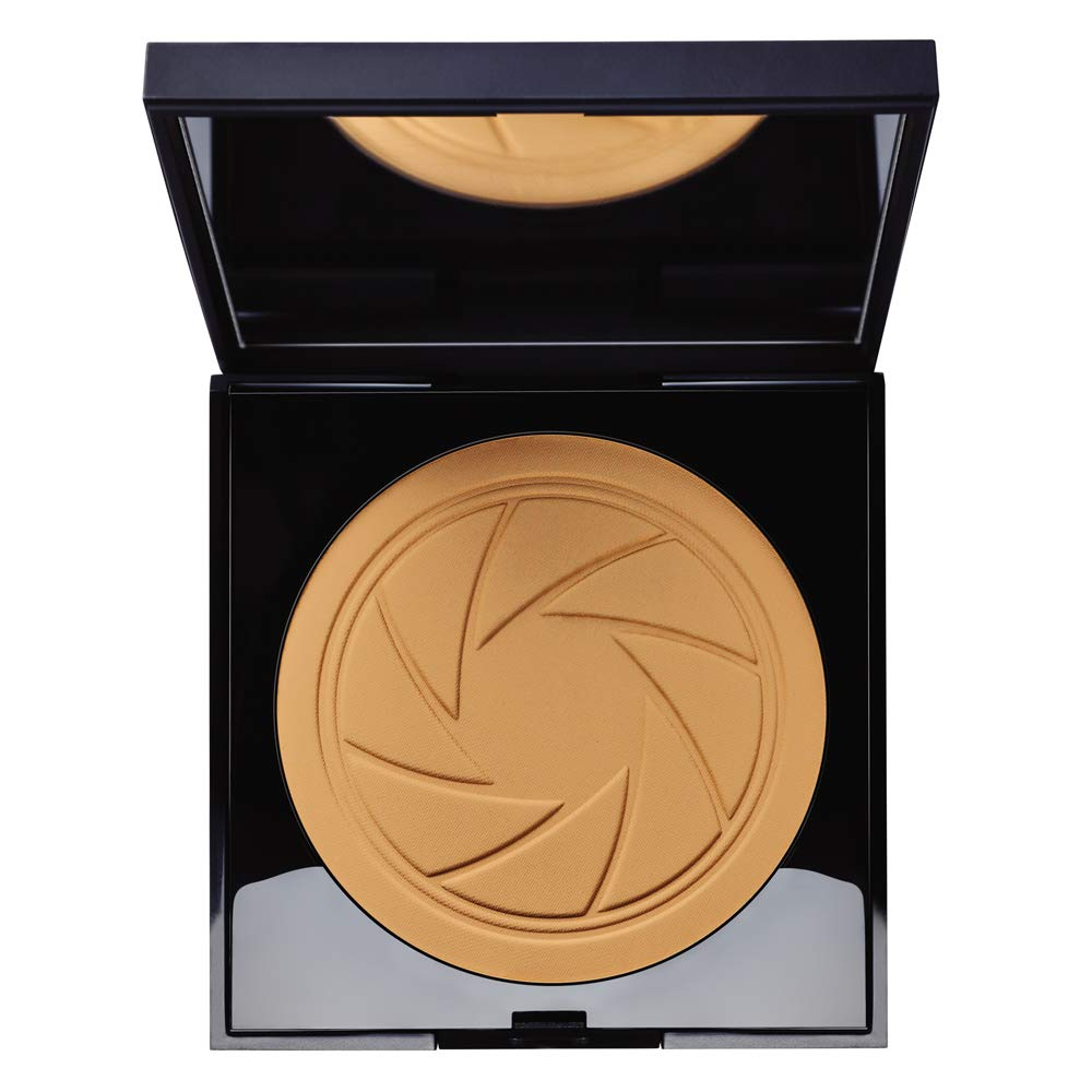 Smashbox Photo Filter Powder Foundation, Shade 7, 0.34 Ounce