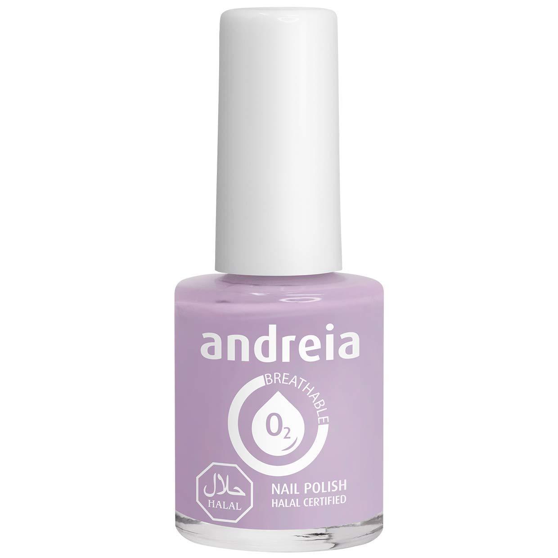 Andreia Halal Breathable Nail Polish Var Buy Online In Gambia At Desertcart