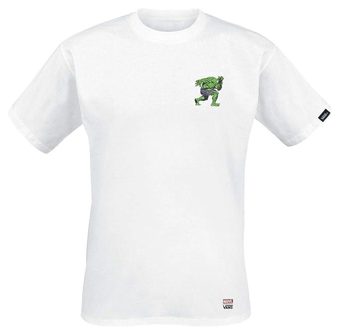 7be98d7fab VANS X MARVEL Vans MN Hulk - White (M)