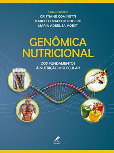 Genômica Nutricional