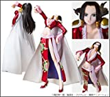 One Piece Figuarts ZERO Boa Hancock (Ver. You are looking up in reverse too condescending) (japan import)
