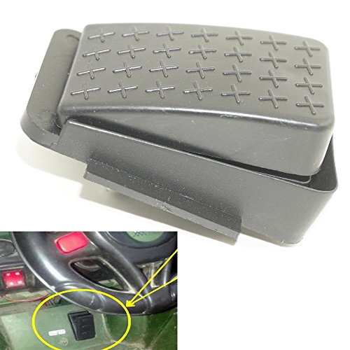 6volt /12volt Power Wheels Accelerator foot pedal Reset-Control switch for kids ride on car,Electric Battery Remote Tractor Quad Toy