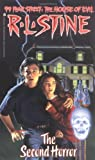 The Second Horror, R. L. Stine, 0671885634