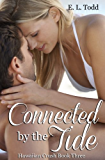 Connected by the Tide (Hawaiian Crush #3)