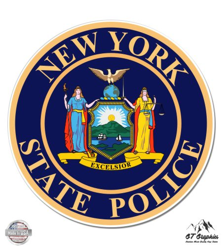 New York State Police - 3