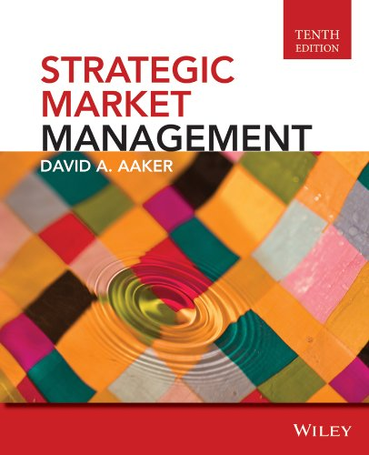 STRATEGIC MARKET MANAGEMENT