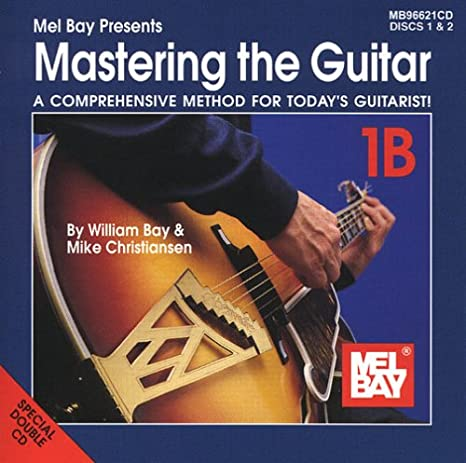 Libros Gratis Para Descargar Mastering The Guitar 1b Pagina Epub