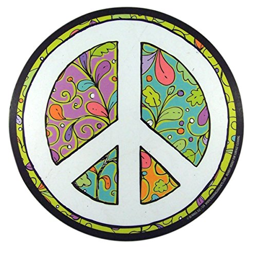 Top 10 peace sign car magnet