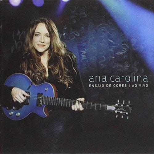 Ana Carolina - Multishow ao vivo Dois quartos - Zortam Music
