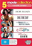 Hope Floats / One Fine Day / Object of My Affection / Truth About Cats and Dogs / Baby Boom DVD