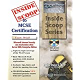 InsideScoop to 70-227 Microsoft Windows 2000 Server Enterprise Certification Exam (With Download Exam)