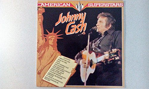 - American Superstars-Johnny Cash (1982)(12