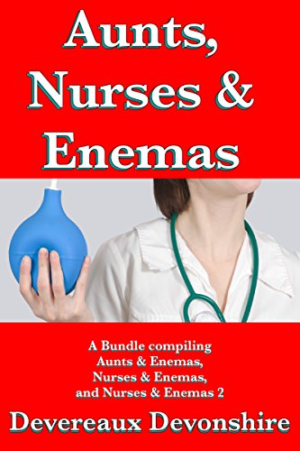 The word Enema nurse gives girl