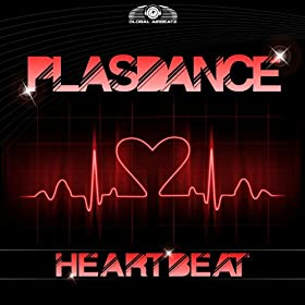 Plasdance-Heartbeat (Remixes)