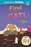 Find the Cat!, Gwendolyn Hooks, 1434227952