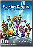 Plants vs Zombies Battle for Neighborville - [PC Online Game Code]