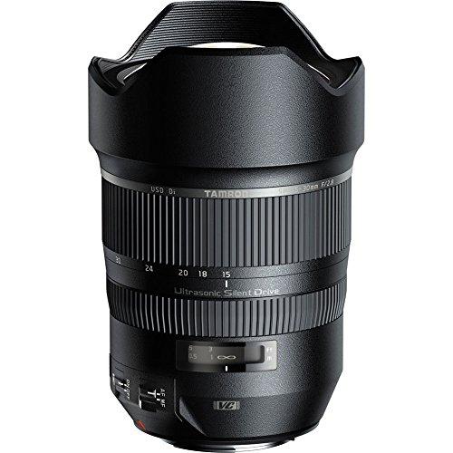 Tamron AFA012N700 SP 15-30mm f/2.8 Di VC USD Wide-Angle Lens for Nikon...