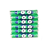 Polo Mints Rolls (Pack 6 Rolls)