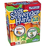 Kids Scavenger Hunt - an Active Game for Indoors or Outdoors - Ages 6+