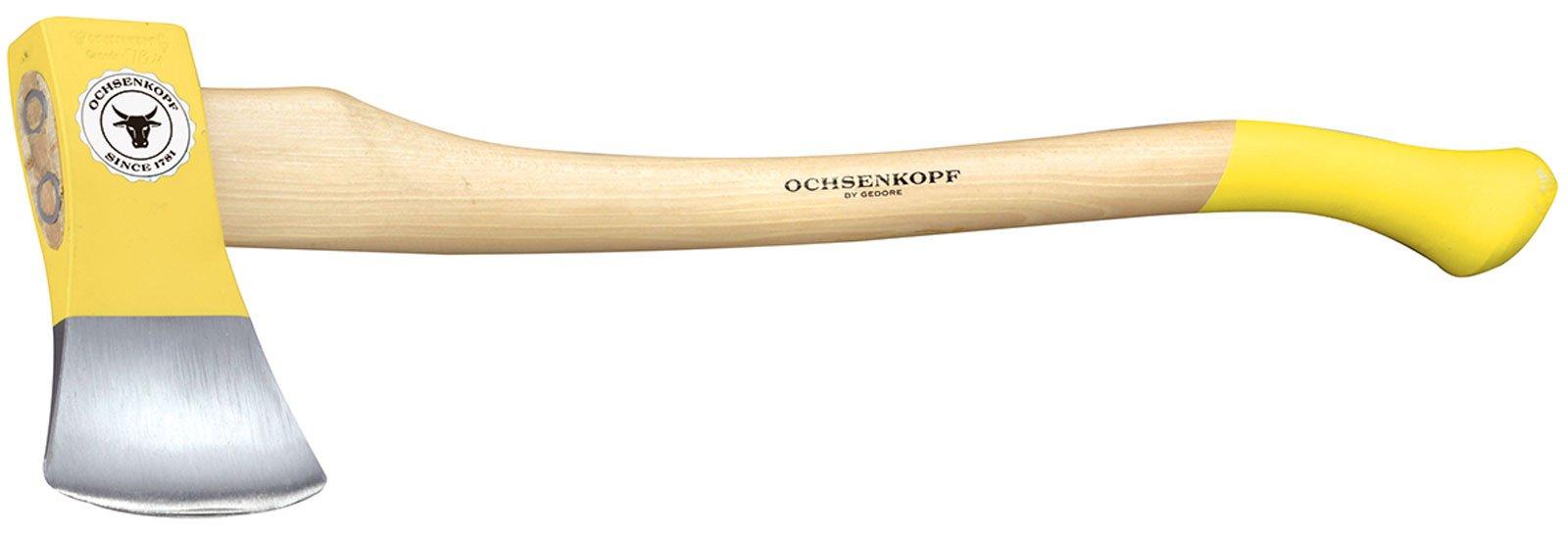 Ochsenkopf OX 15 H-1007 OX 15 H-1007 Axe ILTIS Model Canada