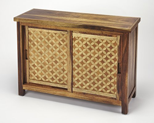 Harlow Console Cabinet
