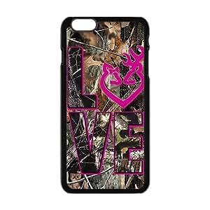 Browning Camo Deer Hunter fashion plastic phone HTC One M7