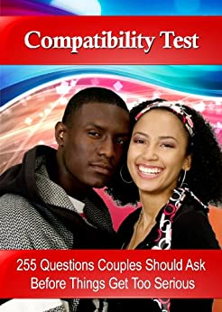 compatibility questions to ask