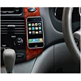 Magnetic Phone Car Mount Holder for Mobile Phones, Smart Phones, Satellite Navigation and iPods