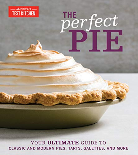 The Perfect Pie:...