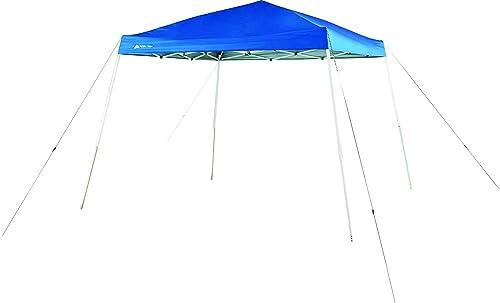 Ozark Trail 10X10 Slant Leg Canopy