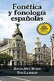 Fonética y Fonología Españolas, Busch, Hans-Jorg and Lathrop, Thomas A., 0942566572