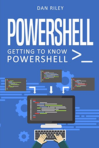 PowerShell: Getting To Know PowerShell (Sharepoint Development Environment Best Practices)