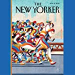 The New Yorker, November 8th 2010 (Hilton Als, Jennifer Kahn, Steven Shapin) | Hilton Als,Jennifer Kahn,Steven Shapin