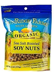 SunRidge Farms Roasted & Salted Organic ...