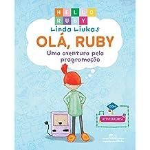 Olá, Ruby: Uma aventura pela programação: 1