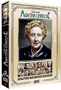 Colección Agatha Christie: Sus Mejores Relatos