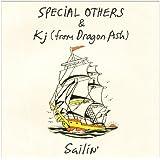 Sailin'(初回限定生産盤)